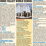 The Life at Indus Valley | Best CBSE Schools in South Kolkata