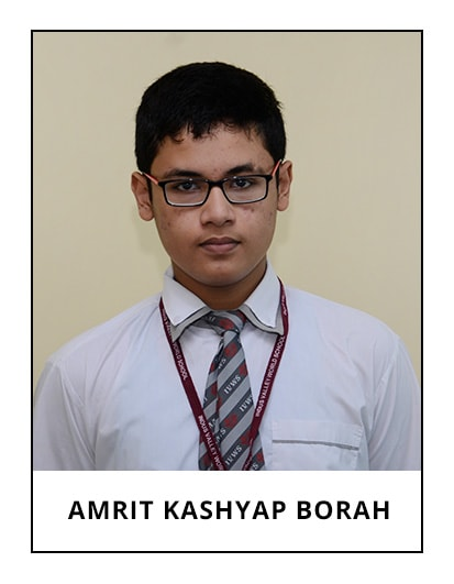 CLASS 10 TOPPERS 2018