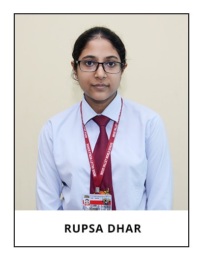 CLASS 12 TOPPERS 2018