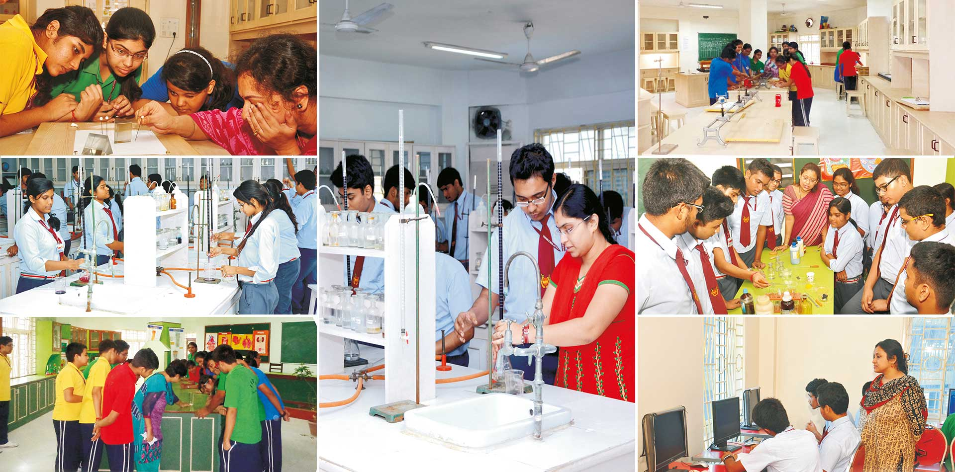 IVWS - Best English Medium School for admissions in South Kolkata, West Bengal in CBSE Board